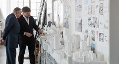"""Starchitect"" Bjarke Ingels' billion-dollar designs"