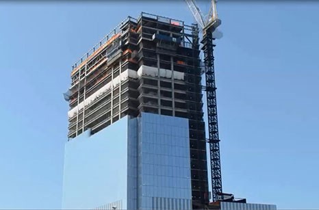 4WTC Time Lapse Video