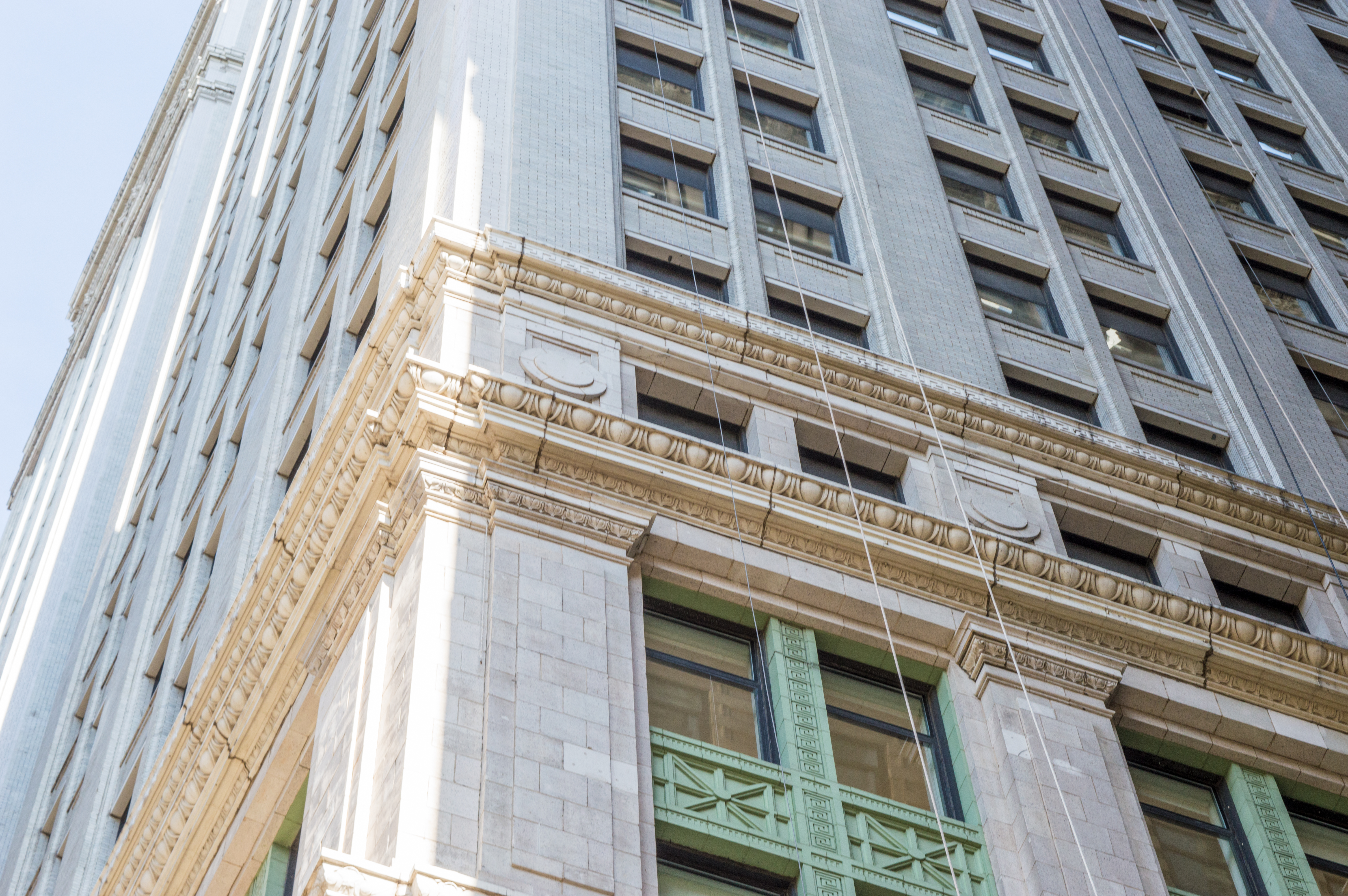 There's no place like home: law firm renews longtime office at 120 Broadway
