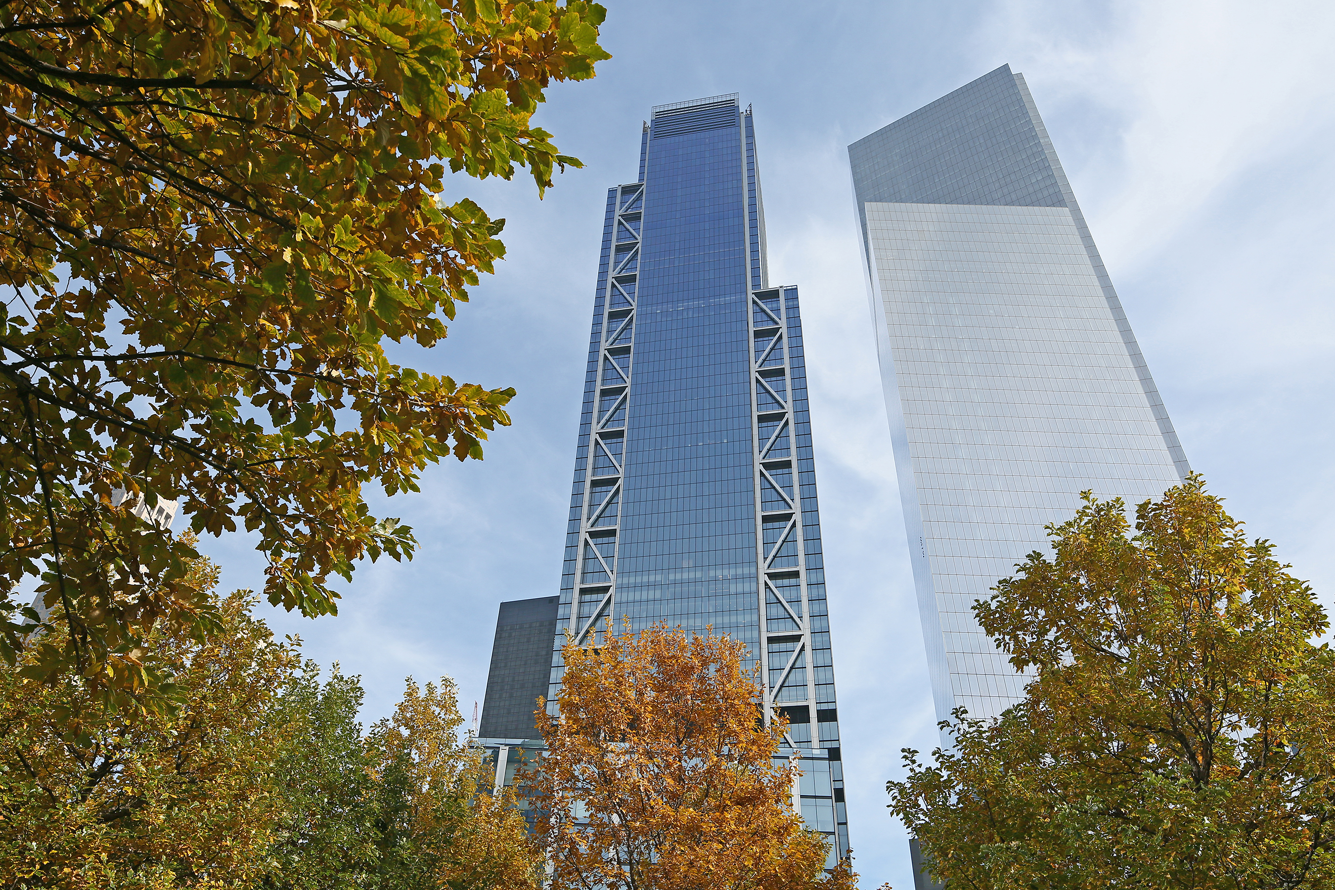 Better.com takes 44,000 s/f at 3 World Trade Center