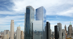 McKinsey seals deal to move headquarters to 3 WTC