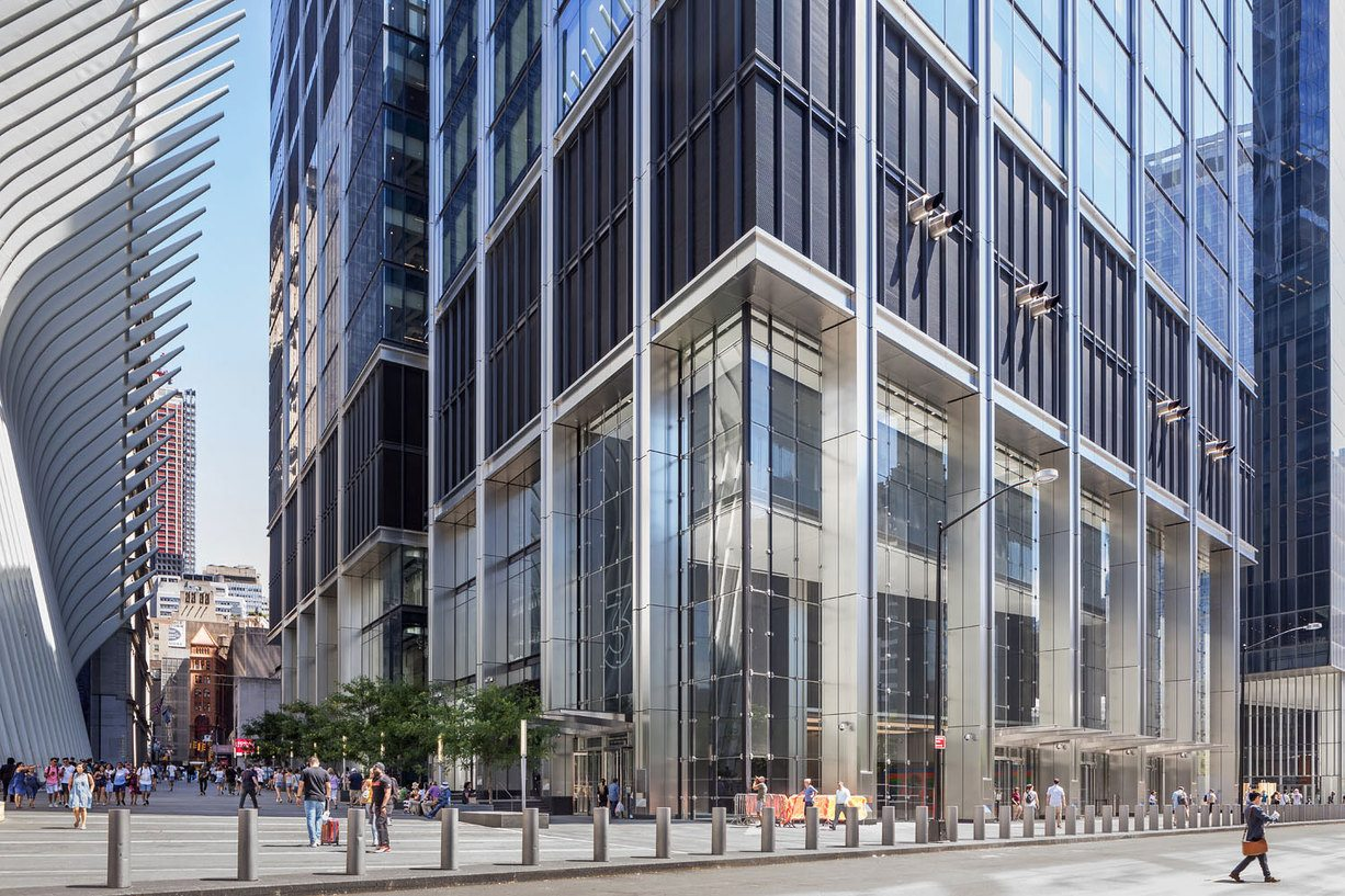 Law Firm Kelley Drye & Warren Takes 103K SF at 3 World Trade Center