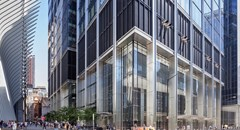 Silverstein Properties Lands 103 KSF Tenant at 3 WTC