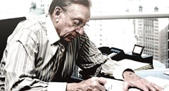 A New York State of Mind: Larry Silverstein Interview