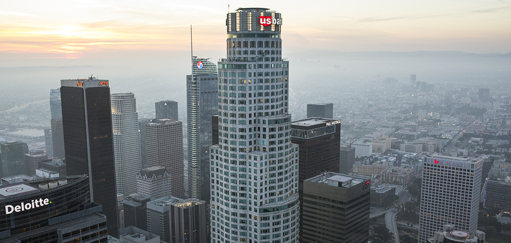 US Bank Tower image