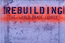 Rebuilding the World Trade Center - 3 WTC Edition by Marcus Robinson